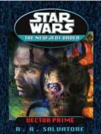 Star Wars - Yeni Jedi Tarikatı Vector Prime