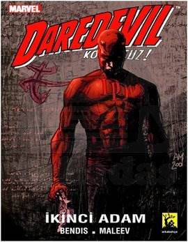 Daredevil / İkinci Adam Cilt 1