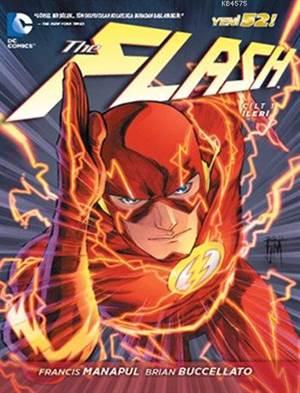 Flash Cilt 1 : İleri