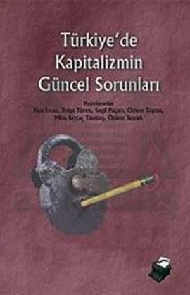 Türkiye'de Kapitalizmin Güncel Sorunları