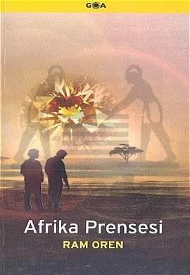 Afrika Prensesi