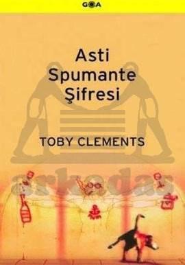 Asti Spumante Şifresi