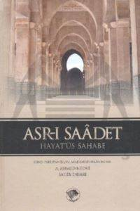 Asrı Saadet (6 Cilt Takım) 1.Hamur