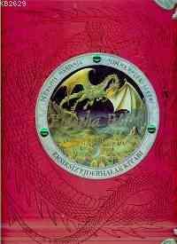 Ejderha Bilimi Eksiksiz Ejderhalar Kitabı