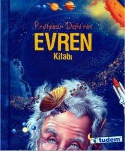 Profesör Dahi'nin Evren Kitabı