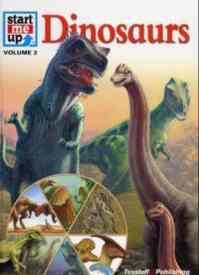 Neden ve Nasıl Cilt 4 - Dinozorlar