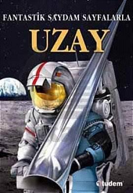 Fantastik Saydam Sayfalar - Uzay