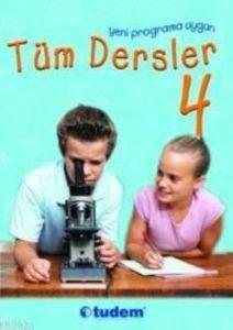 Tudem Tüm Dersler-4