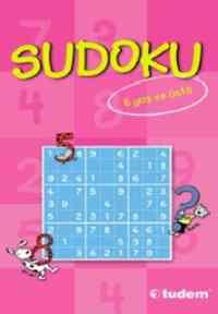 Sudoku 6 Yaş ve Üstü