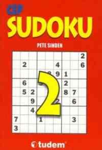 Sudoku-2 (Cep Boy)