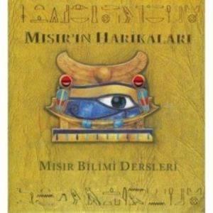 Mısır'ın Harikaları Mısır Bilimi Dersleri