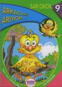 Sarı Cik Cik 9-Arkadaş Arıyor