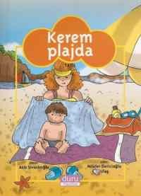 Konulu Hikayeler Kerem Plajda (Tatil)