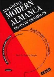 Her Yönüyle Modern Almanca Deusche Grammatik