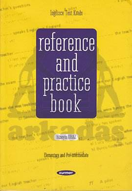 Reference And Practice Book