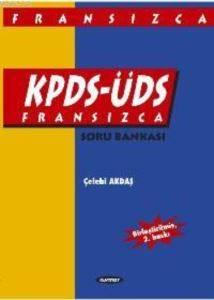 KPDS-ÜDS Fransızca Soru Bankası