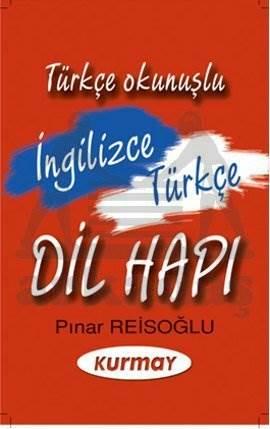 İngilizce-Türkçe Dil Hapi