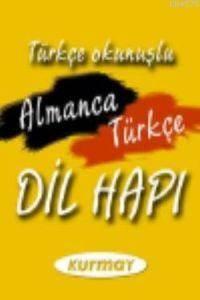 Almanca – Türkçe Dil Hapi