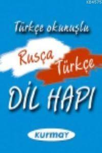 Rusça-Türkçe Dil Hapi