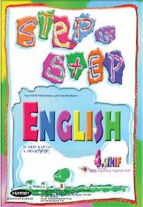 Step By Step English 4 Yaprak Test