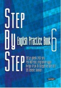 Step By Step- 6 & English Pratice Book