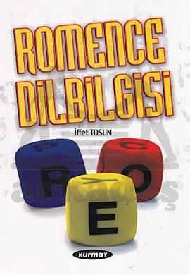 Romence Dilbilgisi