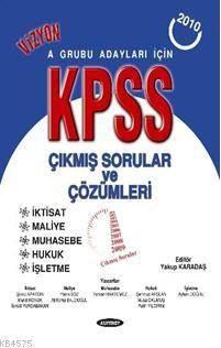 Kpss A Grubu Adaylari İçin Çikmiş Sorular Ve Çözümleri