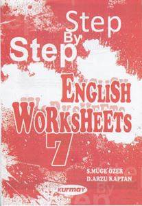 Step By Step English-7 Yaprak Test