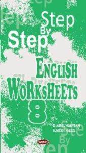 Step by Step English-8 Yaprak Test