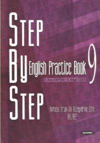 Step By Step English Practice Book-9