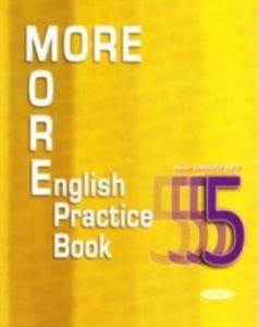 More English  Practice Book 5