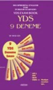 YDS 9 Deneme İngilizce