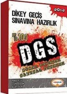 Yediiklim %100 DGS K.A. 2014