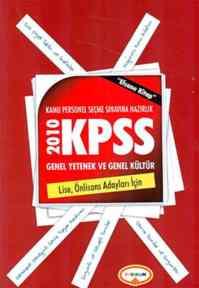"""Yediiklim KPSS Genel Yetenek ve Genel Kültür """"Efsane Kitap"""""""