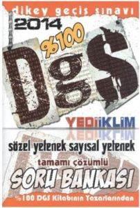 Yediiklim %100 DGS Soru Bankası