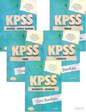 KPSS Matematik-Geometri