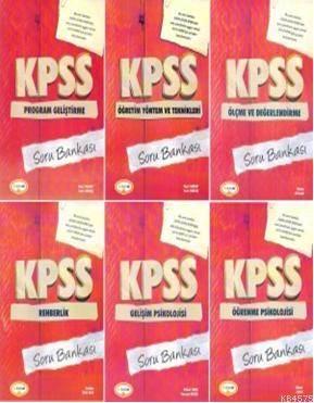 Yediiklim KPSS Eğitim Bilimleri Modüler Set S.B.