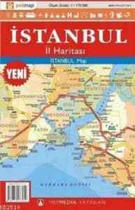 İstanbul İl Harita ...