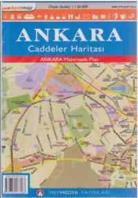 Ankara Caddeler Ha ...