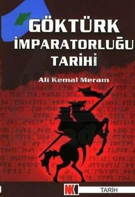 Göktürk İmparatorluğu Tarihi