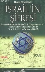 İsrail'in Şifresi
