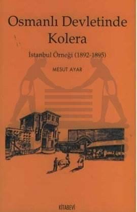 Osmanlı Devletinde Kolera