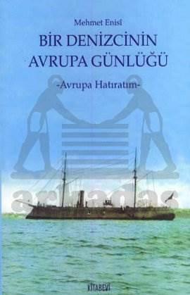 Bir Denizcinin Avrupa Günlüğü
