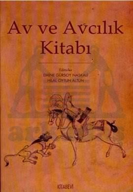 Av ve Avcılık Kitabı