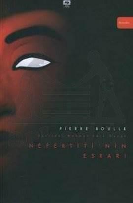 Nefertiti'nin Esrarı