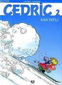 Cedric-2 Kar Tatili
