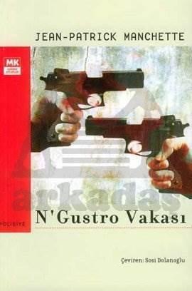 N'Gustro Vakası