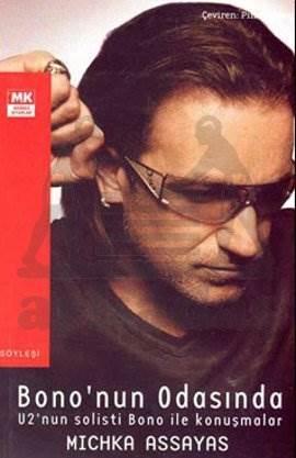 Bono'nun Odasında