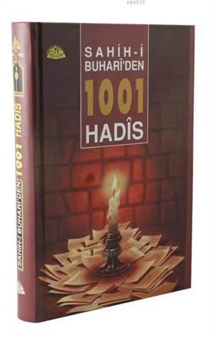 Sahih-İ Buhari'den 1001 Hadis (Ciltli); Sahih-İ Buhariden Seçme