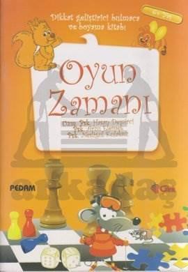 Oyun Zamanı (5 - 8 yaş).
